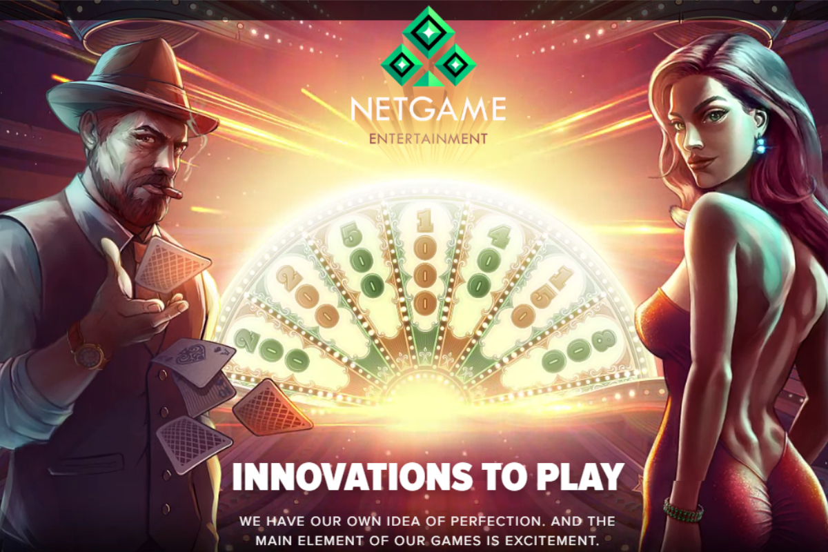 Exclusive Q&A with Andrei Vajdyuk, the head of business of NetGame Entertainment