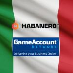 Habanero Systems goes live in Italy courtesy of recent partnership agreement with GAN