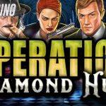 Operation: Diamond Hunt Slot Review (Kalamba)