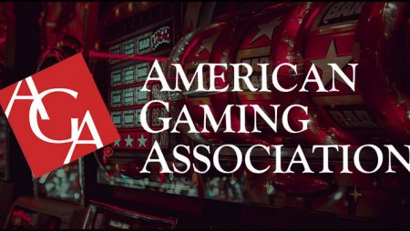 Trevor Croker named new Chairman for the American Gaming Association