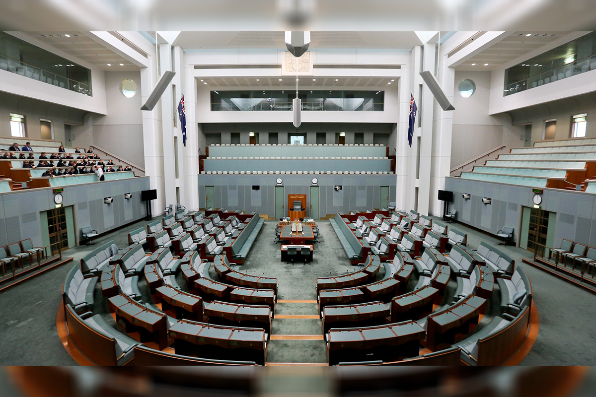 Australian Government to Legislate Self-exclusion Register