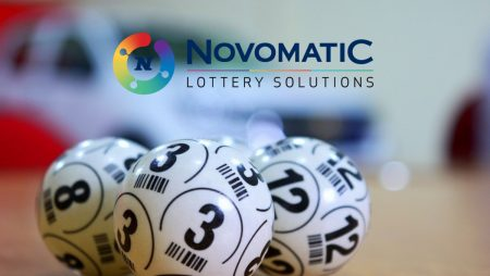 Novomatic sells lottery solutions company