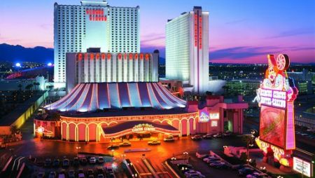 MGM repositions after Circus Circus