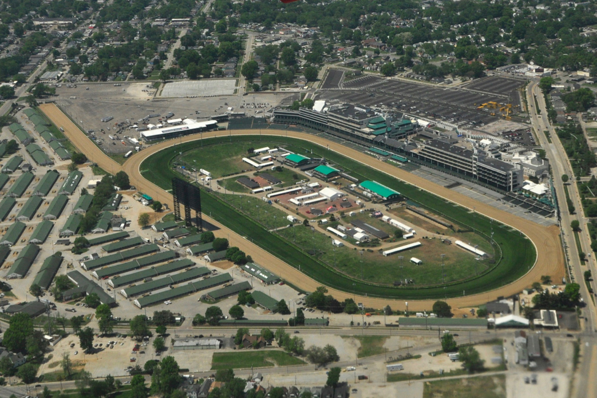 Churchill Downs Incorporated Launches Retail Sportsbook in Indiana