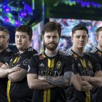 Team Vitality and Adidas Extend Partnership