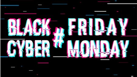 Get Excited! Black Friday & Cyber Monday is Here – GRAB YOUR 30% DISCOUNT