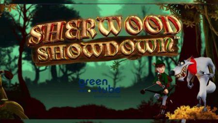Greentube celebrates story of Robin Hood with new Sherwood Showdown slot game