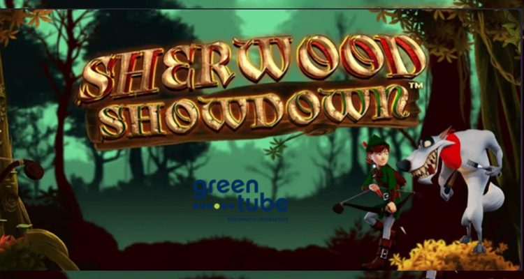 Greentube celebrates story of Robin Hood with new Sherwood Showdown slot game