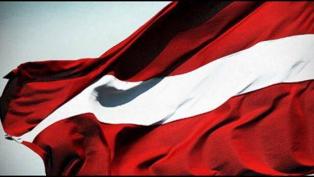 Latvia to increase land-based slot and gaming table tax rates