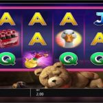Blueprint Gaming Limited adds Ted video slot to its Jackpot King family