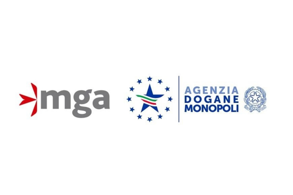 MGA CEO Meets with Director of Italy's Customs and Monopolies Agency