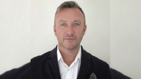 Games Inc Appoints Jason O'Shea as its New Commercial Director