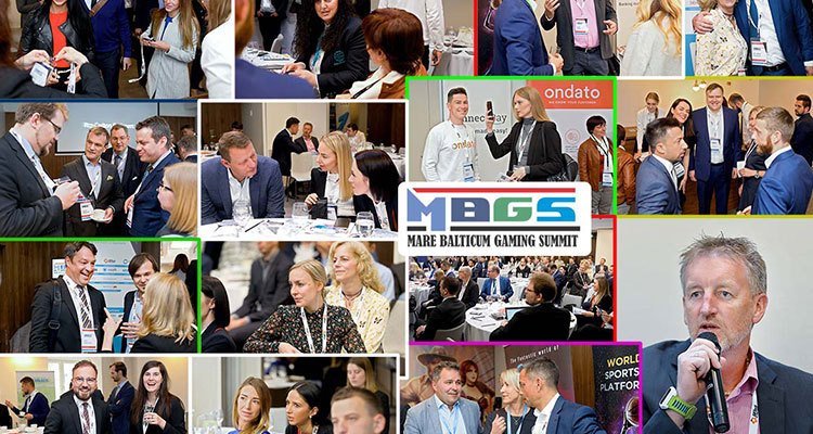 Registration open for May MARE BALTICUM Gaming Summit