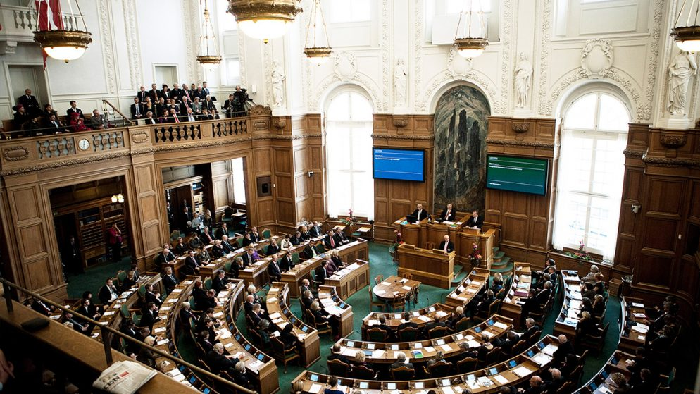 Denmark to Increase Online Gaming Tax