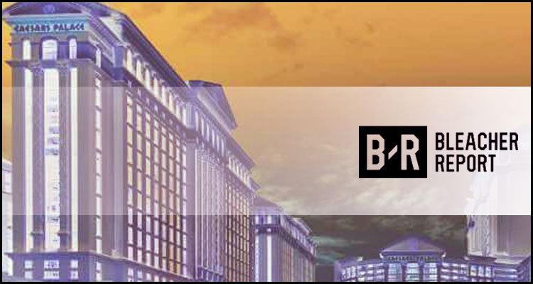 BleacherReport.com to launch new B/R Betting Game Show