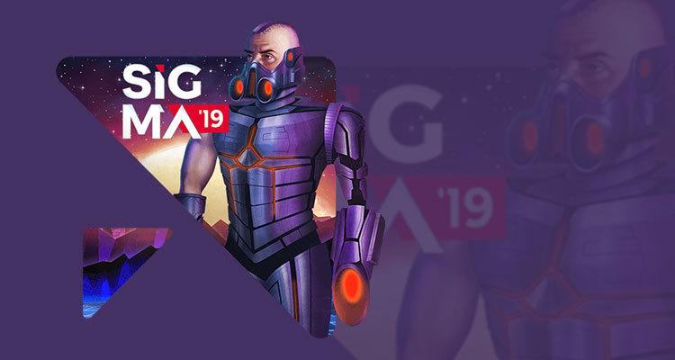 New Wazdan slot games shine at SiGMA