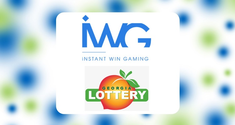 New supply agreement sees IWG games go live with Georgia Lottery
