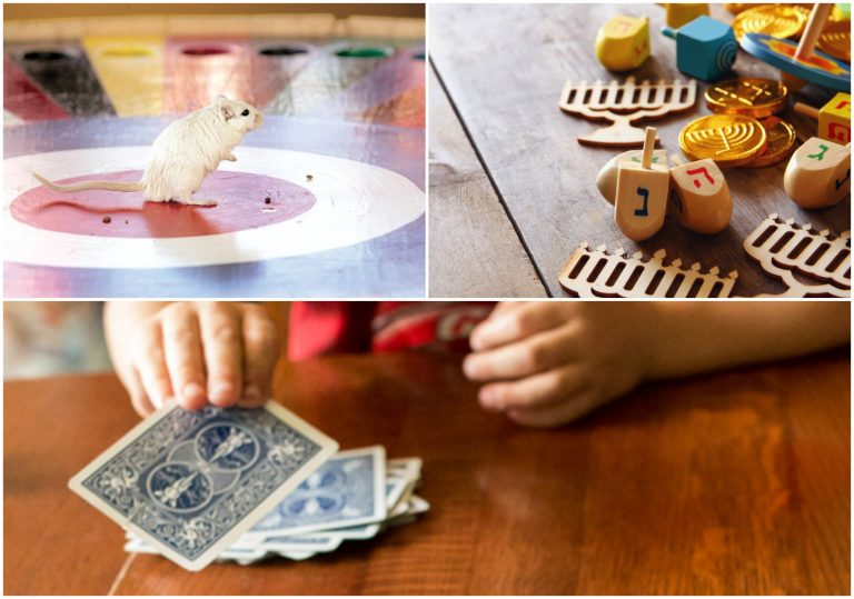 Strangest Card and Gambling Games You Can Find in Online Casinos and State Fairs