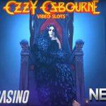 Ozzy Osbourne Video Slot Review (NetEnt)