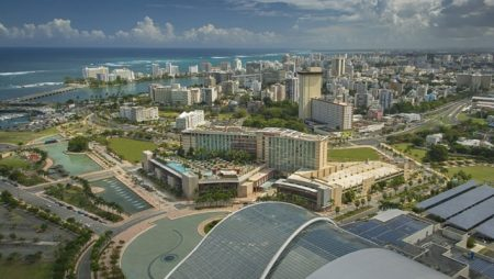 Sheraton Puerto Rico Hotel & Casino San Juan to embark on $10 million renovation in 2020