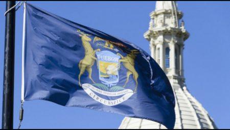 Michigan legislators approve sportsbetting legalization measure