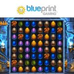 Blueprint Gaming breathes fire onto the reels with its new slot Dragonfall