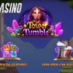 Tower Tumble Slot Review (Relax) — Discover the Enchanted Forest and Play for Free