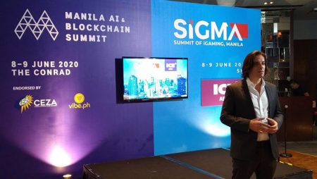 PAGCOR Gives Green Light for SiGMA Group's Manila Summit