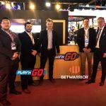 Play'n GO Extends LatAm Presence with BetWarrior Partnership