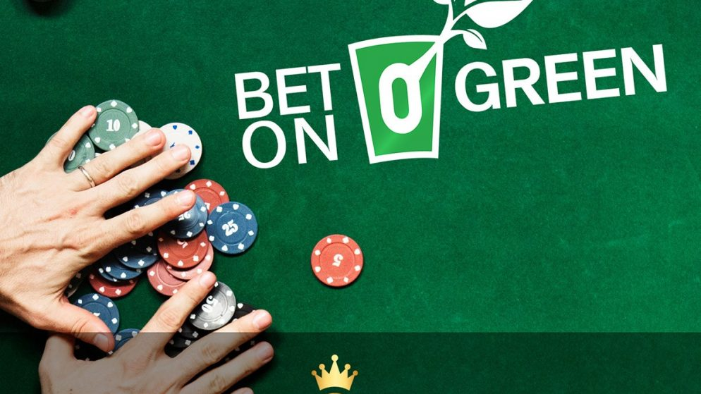 Interview with the CasinoAward.net team: creators of the 'Bet on 0GREEN' initiative