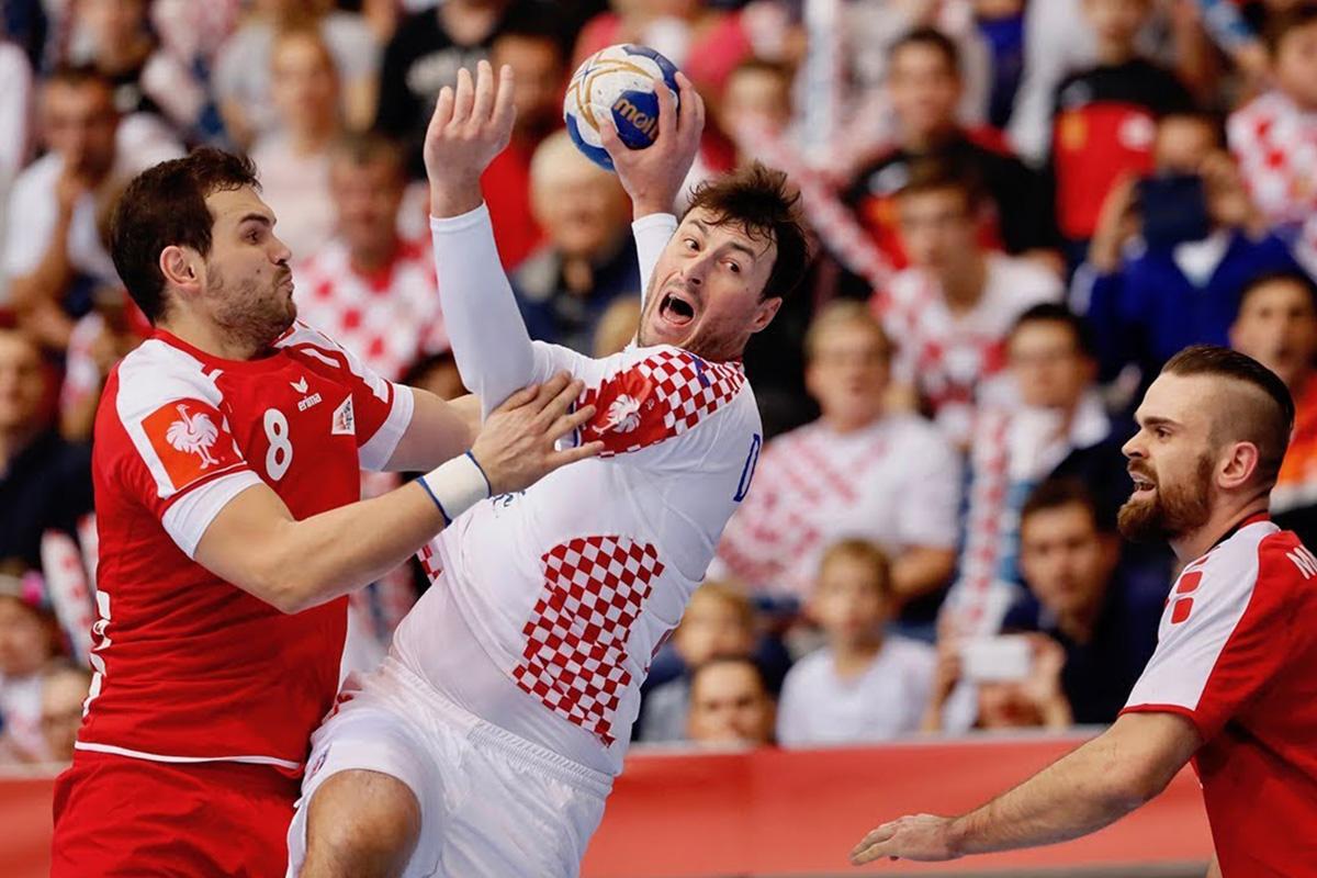 Unibet to Sponsor European Handball Federation's Euro 2020 Championships