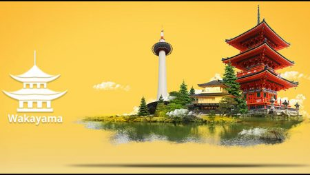 Wakayama Prefecture releases updated casino timetable plans