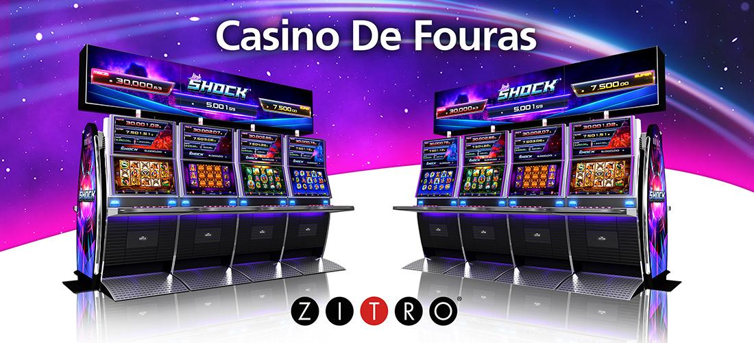 Link Shock into Fouras Casino