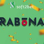 Soft2Bet debuts sixth sportsbook Rabona; to enter Japanese market with AlfCasino