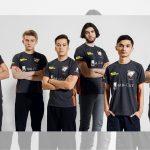 Virtus.pro annonces new СS:GO roster