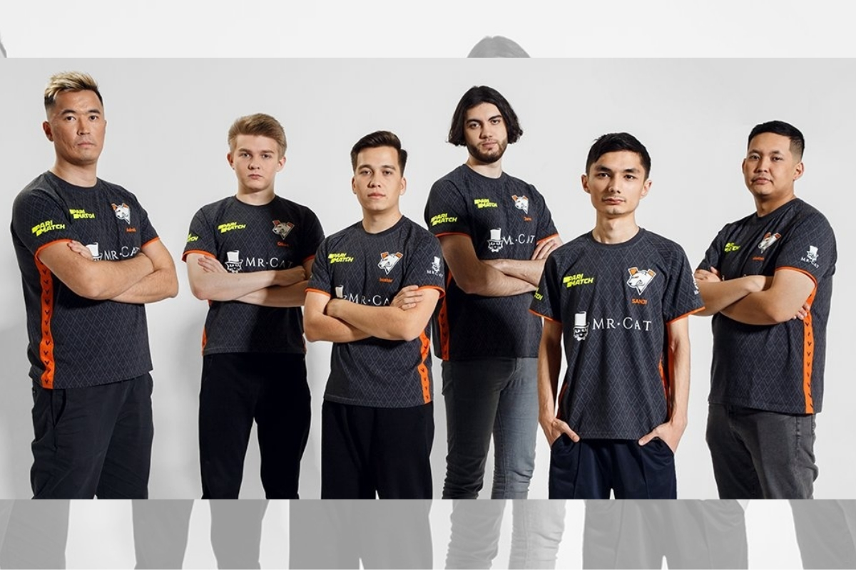 Virtus.pro annonces new СS:GO roster