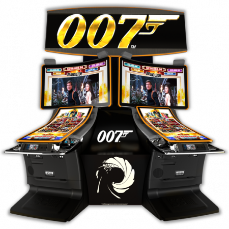 New SG Bond game out in EMEA