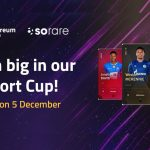 Bethereum partners with Sorare for the upcoming eSports Cup