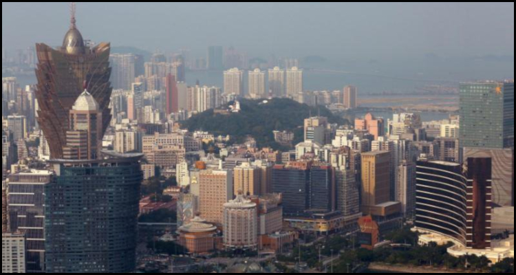 Macau casinos post disappointing aggregated November revenues figure