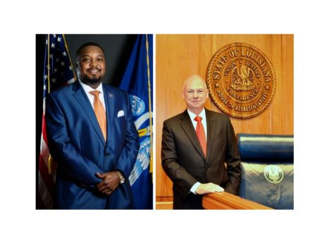 Louisiana Gaming Board And Attorney General's Gaming Divison Endorse ICE North America