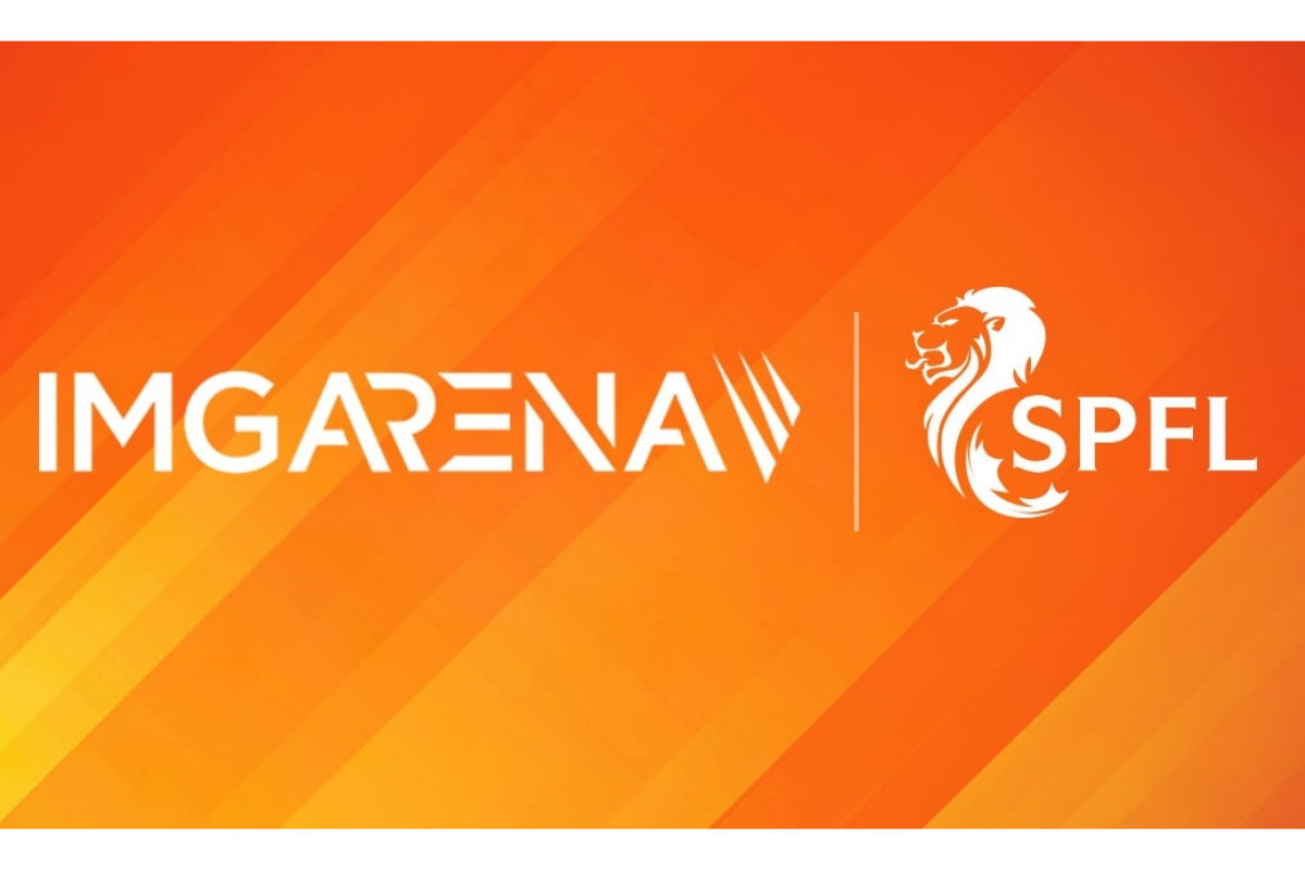 IMG Arena Secures Five-year SPFL Streaming Partnership