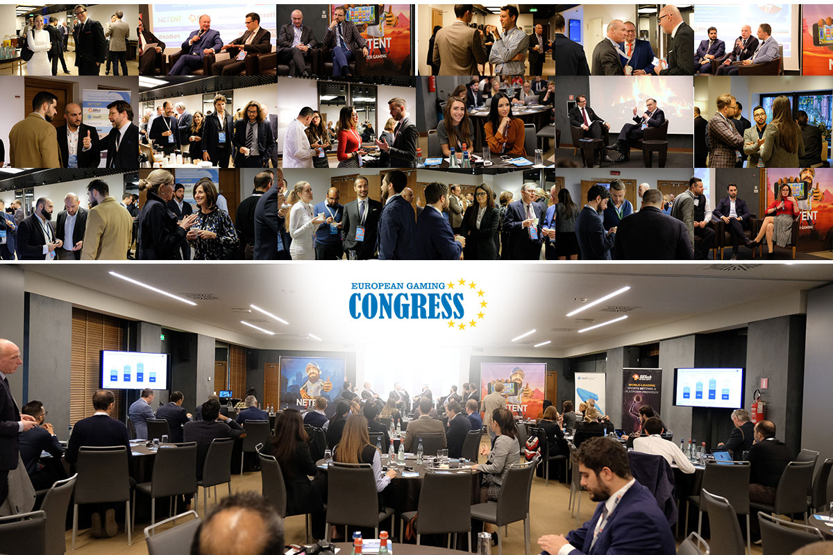 Post-Event European Gaming Congress 2019 Milan: Quality Networking, Interesting Discussions and Destination Athens 2020