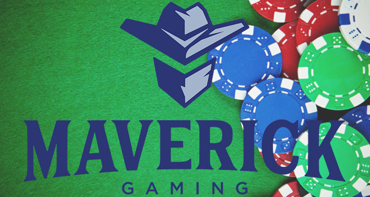 Maverick Gaming completes purchase of Colorado's CC Gaming LLC