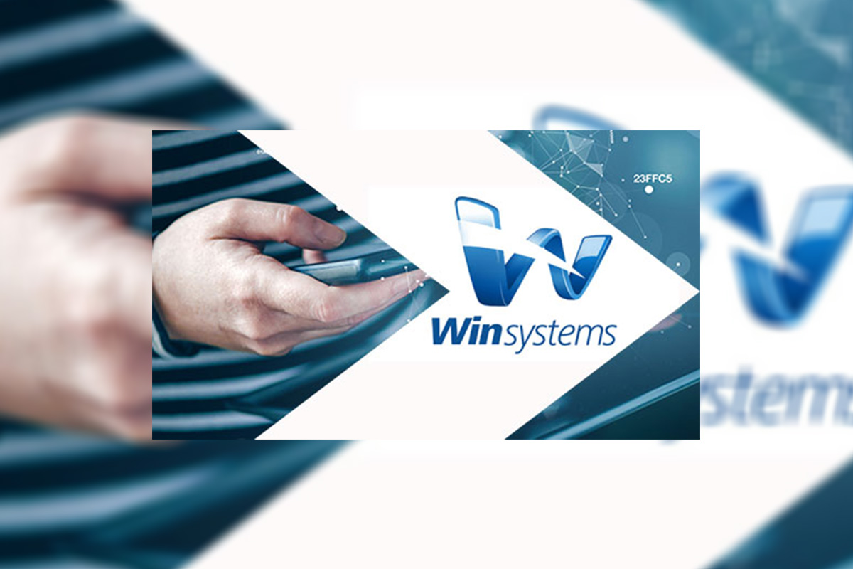 Win Systems Appoints Chad Dickie as EVP & GM USA