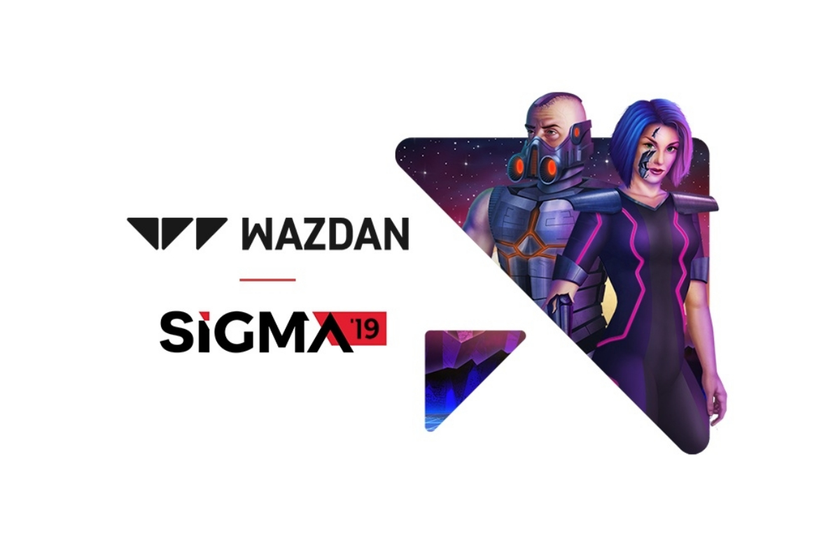 SiGMA Attendees Wowed by the Preview of Three New Wazdan Games