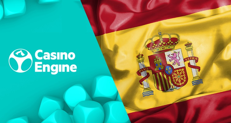 Recent certification sees EveryMatrix enter Spanish market via CasinoEngine
