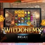 Relax Gaming creates a winning elixir in its new slot Wildchemy