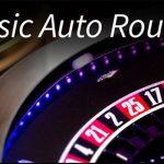 NetEnt AB premieres three-wheel Auto Roulette Studio innovation