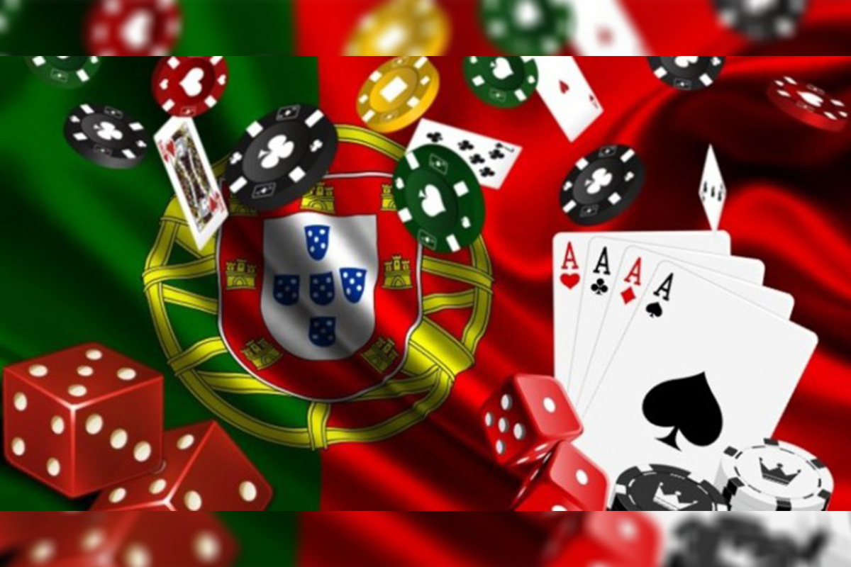 Portugal's Online Gambling Revenue Increases in Q3 2019