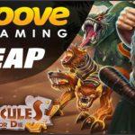 Leap Gaming premieres inaugural video slot in Hercules Do or Die